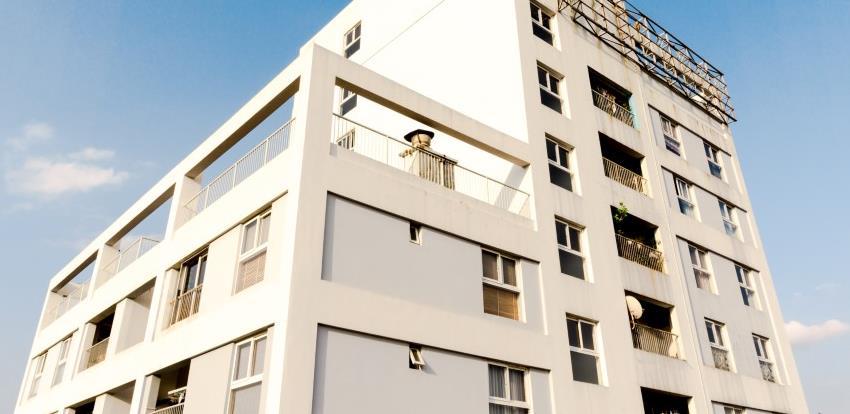Kvadrat stana u gradovima skuplji do 301 KM