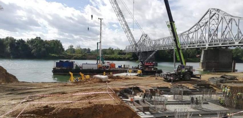 Srbija finansira izgradnju mosta i autoputa od Rače do Bijeljine