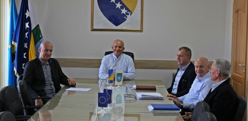 Općina Kalesija i Milkos traže rješenje za zakup poljoprivrednog zemljišta