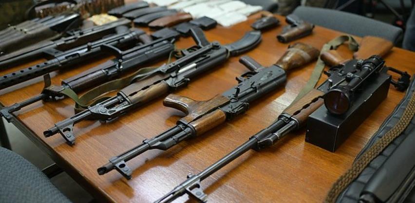 Njemački izvoz oružja na Bliski istok 2020. premašio milijardu eura