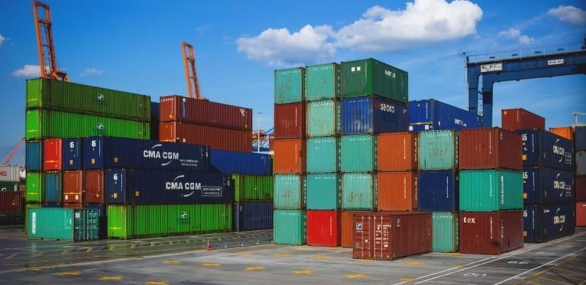 Kopnena ruta sve privlačnija za kineski izvoz u Europu