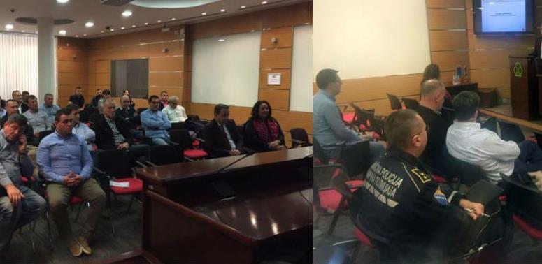 Održana 11. Skupština Udruženja međunarodnih cestovnih prijevoznika tereta