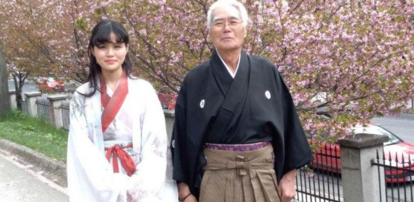 Sakamoto: Saradnju BiH i Japana njegovati kao što se njeguje cvijet trešnje