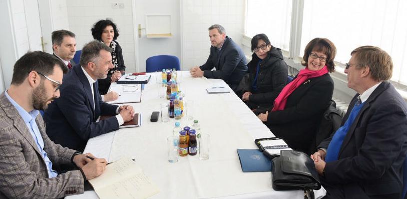 Planirana nova ulaganja u Poslovnu zonu u Ramićima