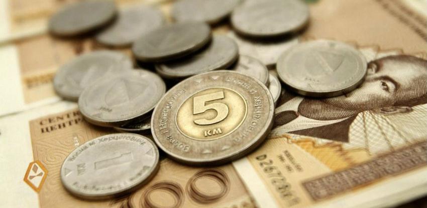 U BiH prosječna plaća u junu 872 KM