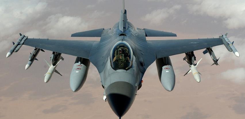 Američka firma ponudila Hrvatskoj 12 rabljenih F-16, dodatne letjelice i opremu