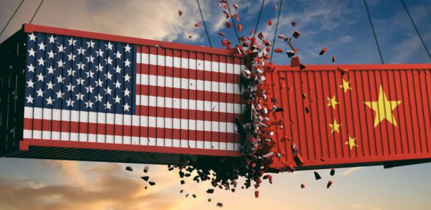 Nakon skoro tri godine SAD i Kina postigli važan trgovinski sporazum