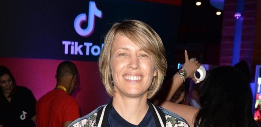 Ko je žena koja preuzima kormilo TikToka u najtežem momentu za kompaniju?