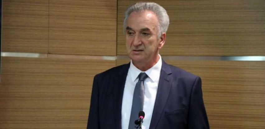 Šarović: Omogućiti povoljnije i konkurentnije poslovanje privrednih subjekata