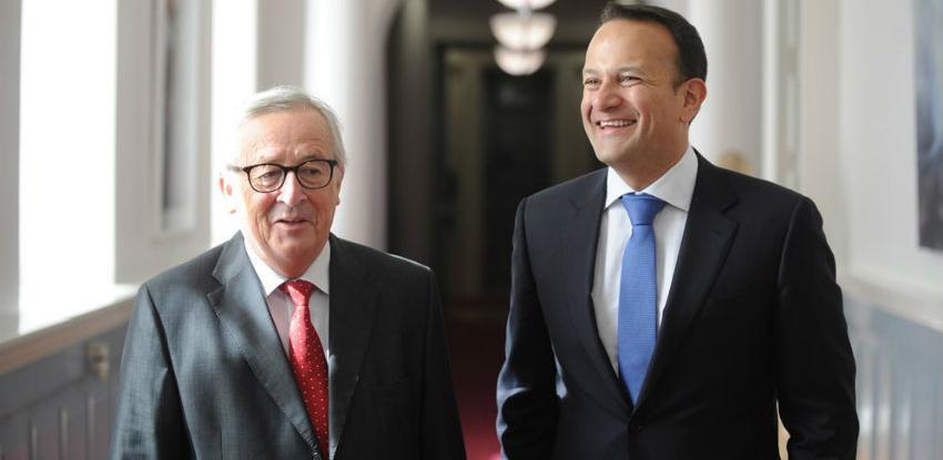 Brexit: Irska upozorava Ujedinjenu Kraljevinu da joj vrijeme istječe