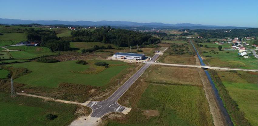 Nastavlja se uspješan razvoj Poslovne zone Ratkovac