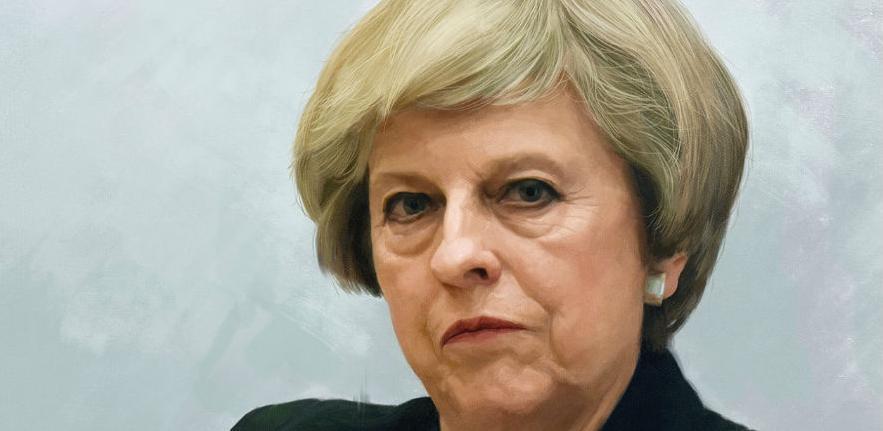 May odbila prijedlog EU o carinskoj uniji sa Sjevernom Irskom