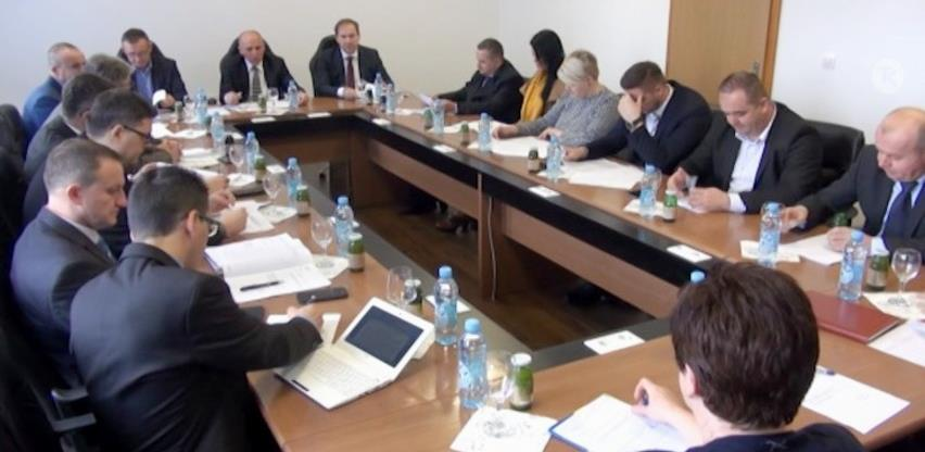 Vlada TK usvojila Nacrt zakona o podršci nedovoljno razvijenim općinama (Video)