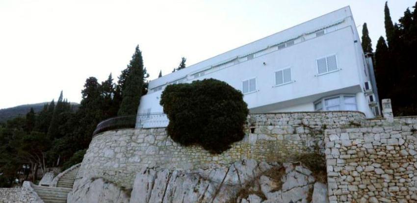 Vlada FBiH razmotrila rješavanje statusa objekta odmorišta u Trpnju