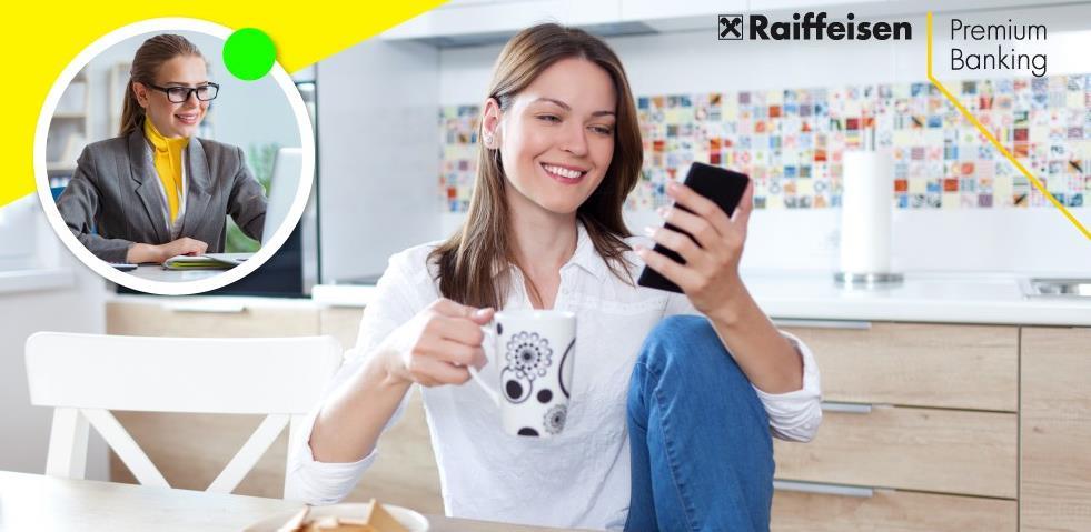 RaiConnect: Nova komunikacijska platfoma Raiffeisen banke za premium klijente