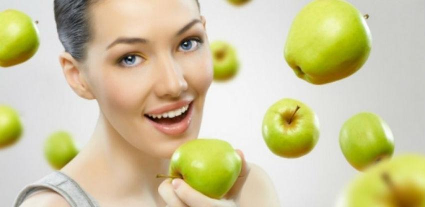 Jedna jabuka za bolje raspoloženje