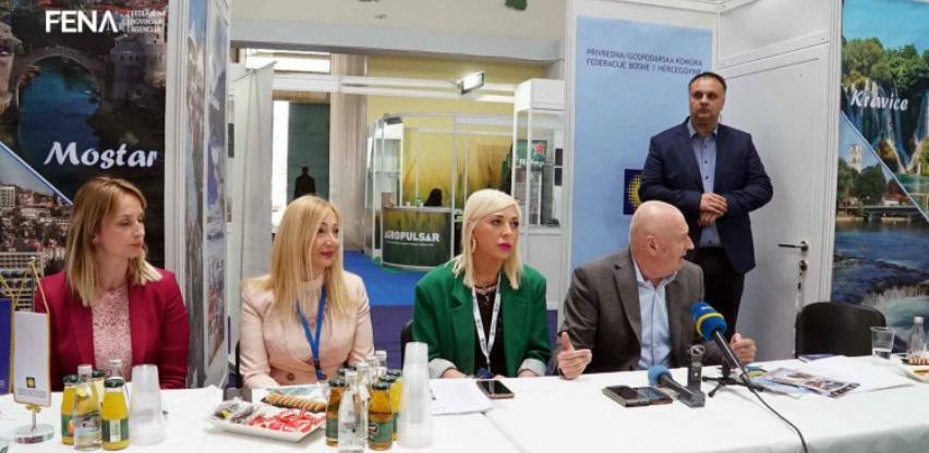 BiH, Srbija i Crna Gora osmislile zajednički turistički paket