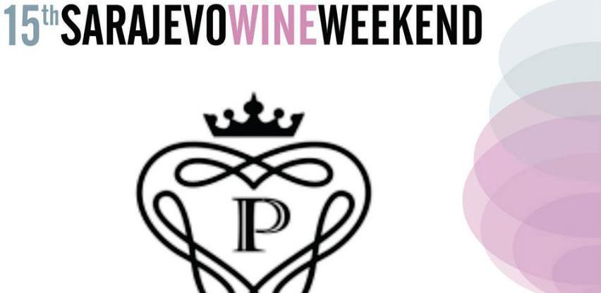 """Vinarija """"Pajić"""" iz Brčkom na Sarajevo Wine Weekendu"""