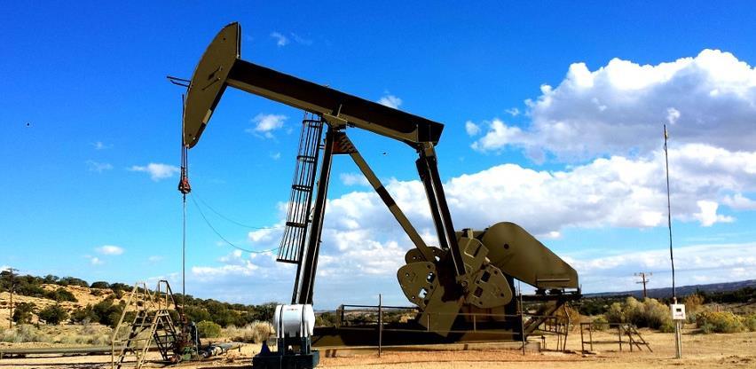 Cijene nafte prošloga tjedna porasle oko 1,5 posto