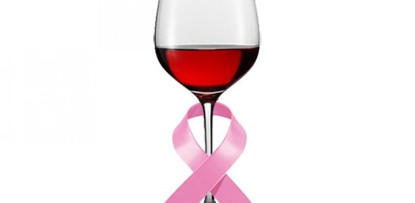 SZO: Alkohol jedan od najvećih faktora rizika za karcinom dojke