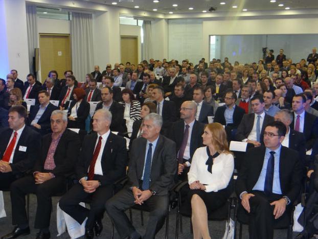 SFERA 2015: U Mostaru počela konferencija o arhitektonskim otvorima