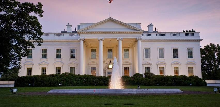 Bijela kuća ponovno uvodi ograničenja na putovanja iz Europe