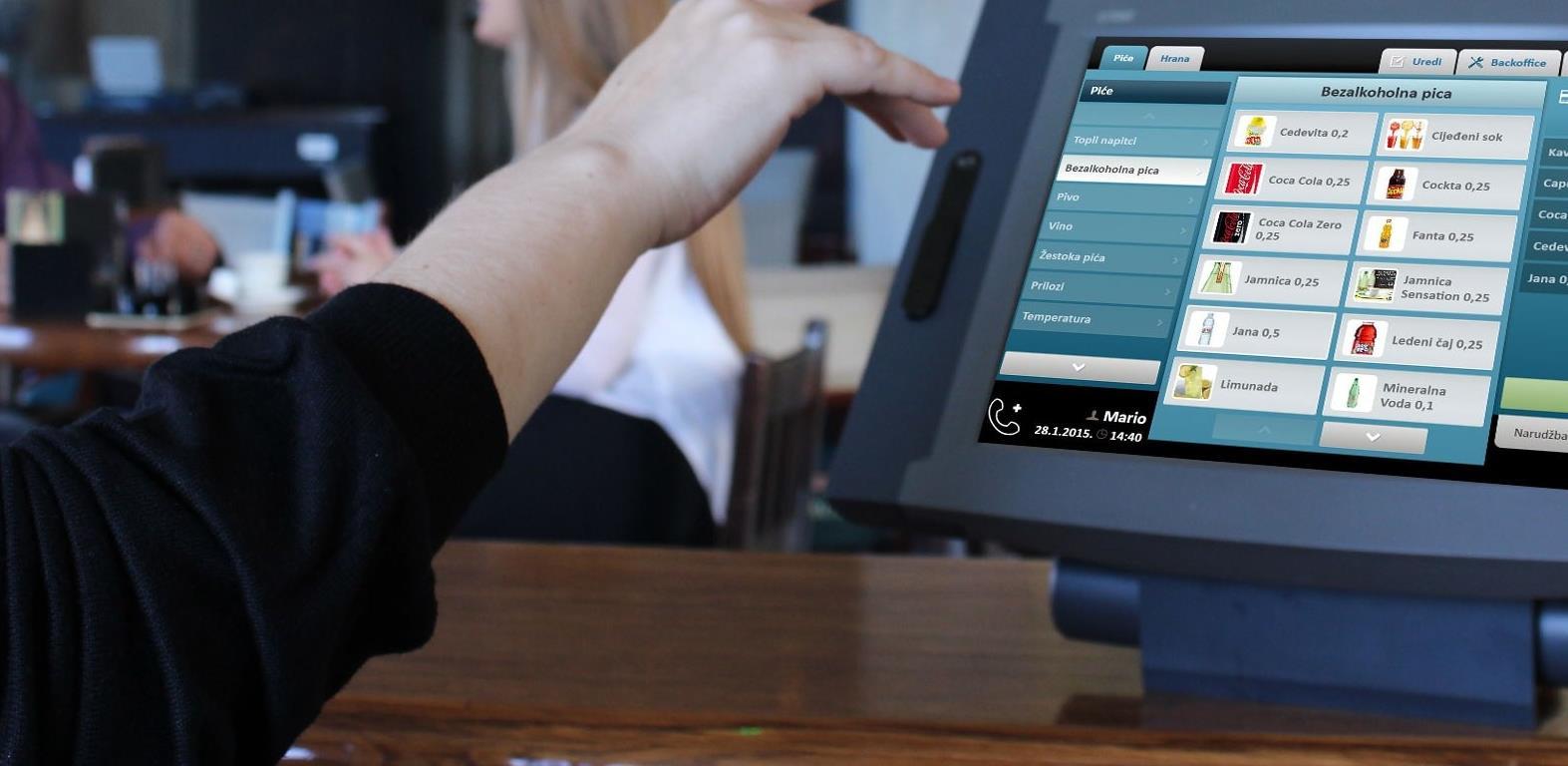 Objavljen Pravilnik: Dati rokovi do kada privrednici moraju zamijeniti fiskalne kase