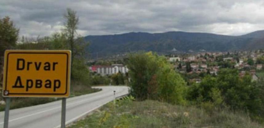 """Fabrika """"Jumko"""" u Drvaru pred otvaranjem"""