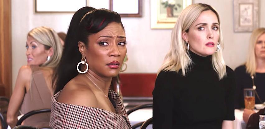"""Pogledajte trailer urnebesne komedije """"K'o šef"""" (Like a boss)"""
