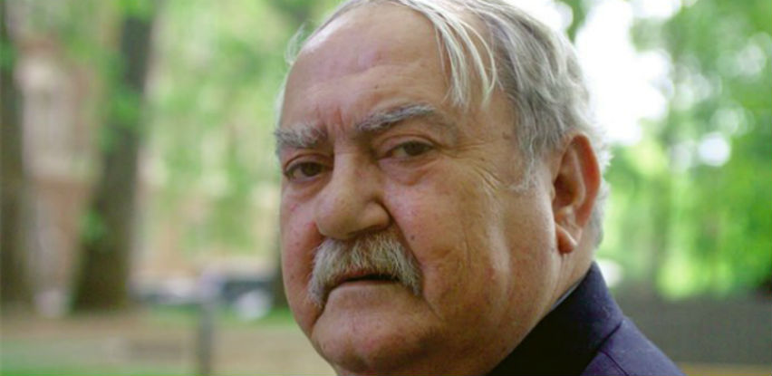 Aleksandar Anjoli: Čovjek koji je čuvao Tita