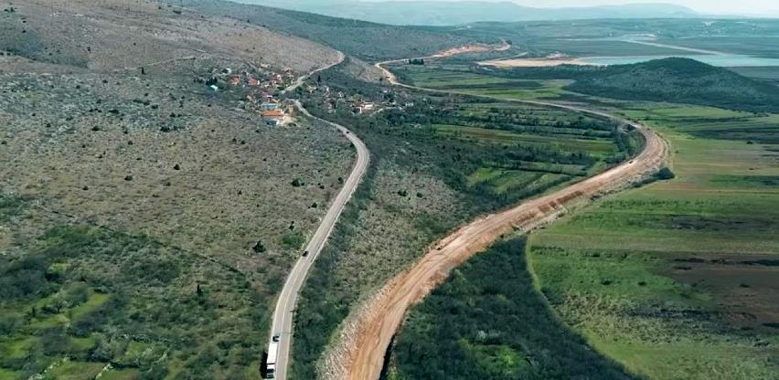 Južna obilaznica Mostar: Za dvije godine spoj na M-17