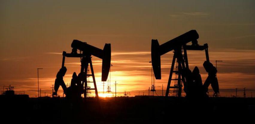 Cijene nafte lete u nebo zbog ekspolozije na tankerima