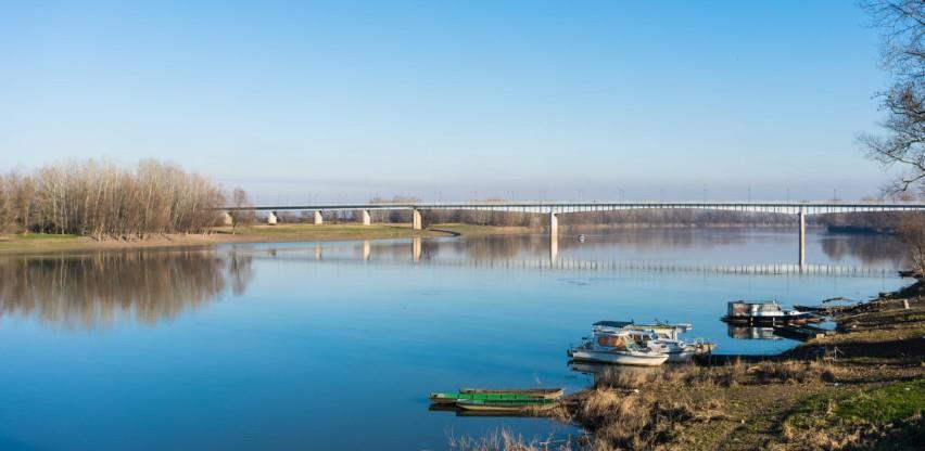 Planirana izgradnja male riječke luke za čamce i turističke brodove u Orašju