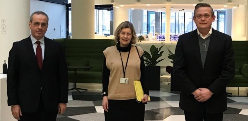 Poljo i direktor danske Privredne komore o organizaciji poslovnog foruma