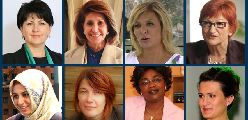 Prvog dana SBF-a: Panel o ženskom liderstvu u razvoju društva