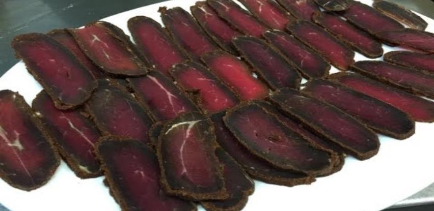 Visočka pečenica postala zaštićen nacionalni proizvod
