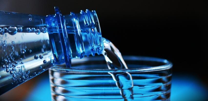BiH: Na vodu iz uvoza za pet mjeseci potrošeno 66 miliona KM