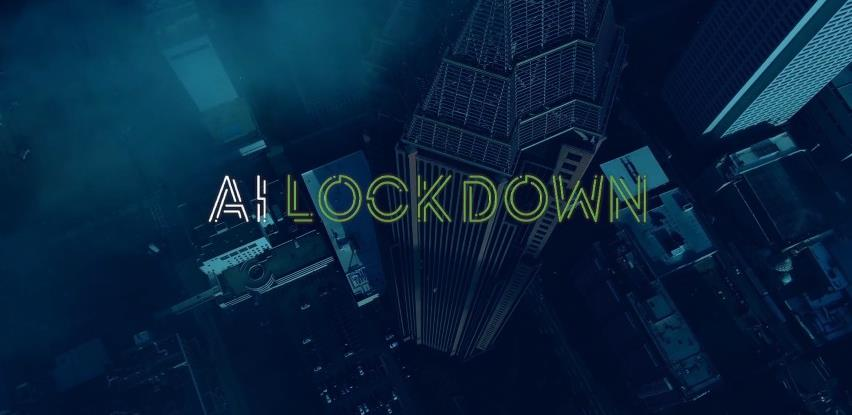 AI Lockdown - virtualna team building avantura
