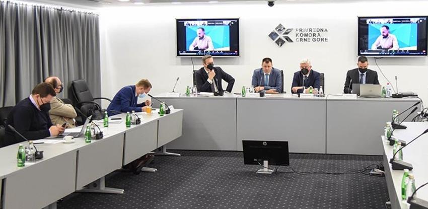 Saradnjom vlada i komora Balkana do veće konkurentnosti na EU tržištu