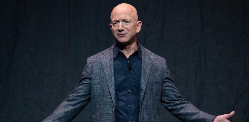Bezos oborio sopstveni rekord u bogatstvu