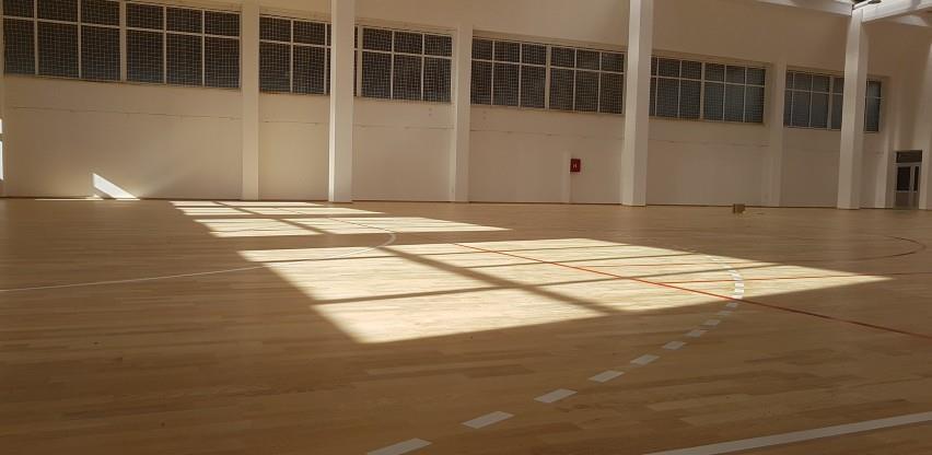U planu gradnja sportske dvorane u Glamoču