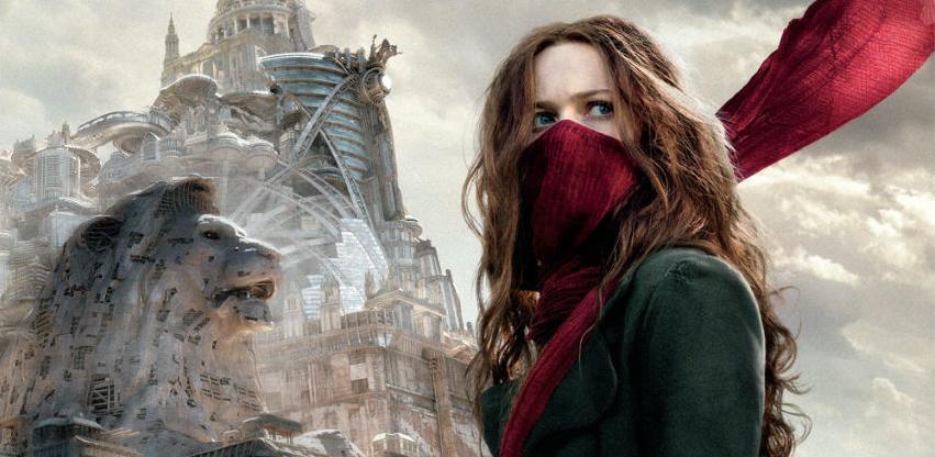 Svjetska premija 'Smrtonosnih mašina' u Cinema Cityju od 06. decembra
