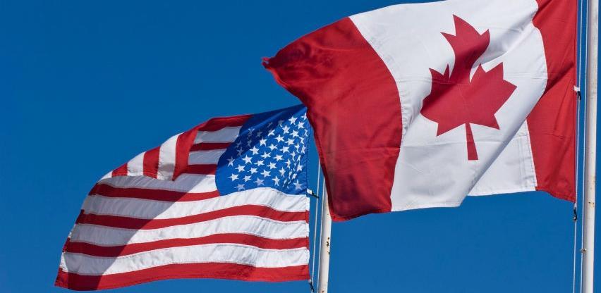 SAD i Kanada će produžiti zabranu neesencijalnih putovanja za još mjesec dana