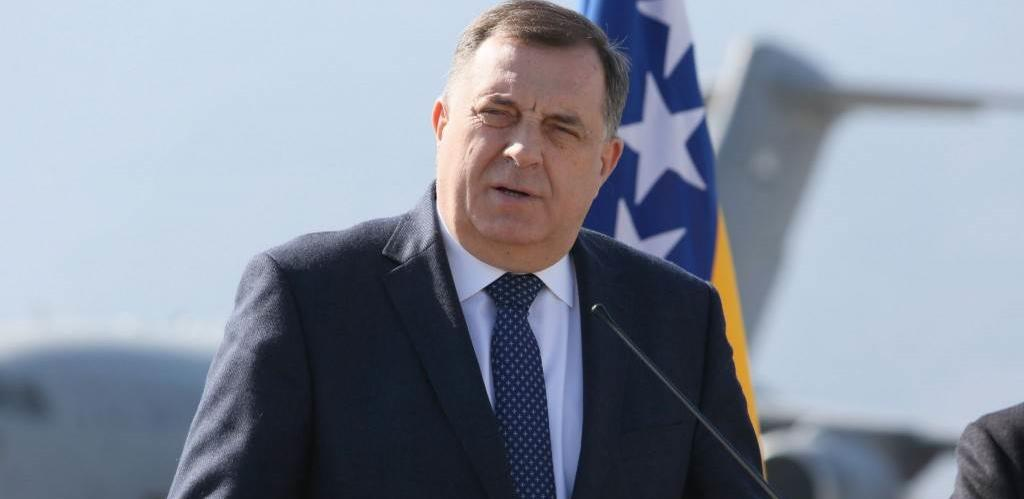 Dodik: Vjerovali smo Covaxu, okrećemo se ruskim, kineskim, turskim dobavljačima