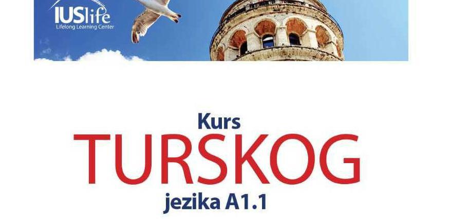 Na IUS-u kurs turskog jezika za početnike