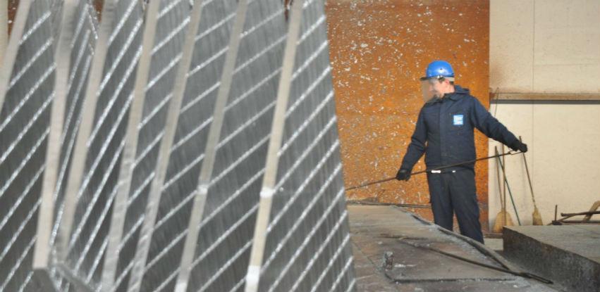 SurTec-Eurosjaj - Deset razloga za toplo cinčanje metalnih konstrukcija