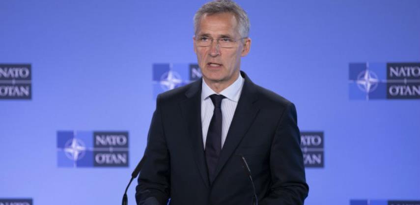 Stoltenberg: Evropa je u riziku ako Njemačka okrene leđa SAD-u