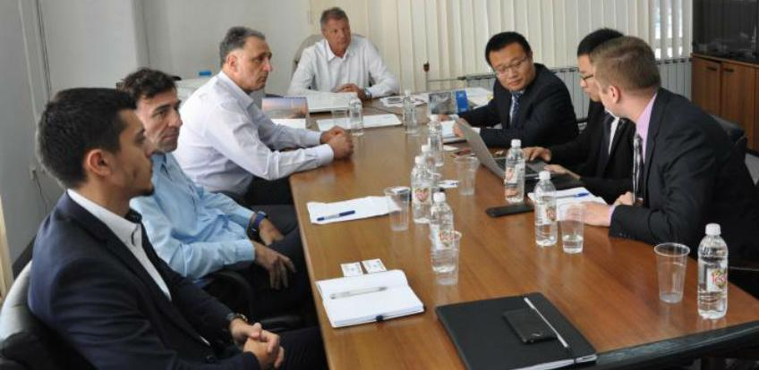 Kineska korporacija zainteresovana za ulaganja u Međunarodni aerodrom Tuzla