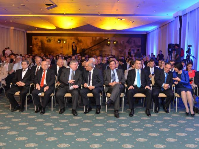 Izabrani najuspješniji menadžeri jugoistočne i srednje Evrope