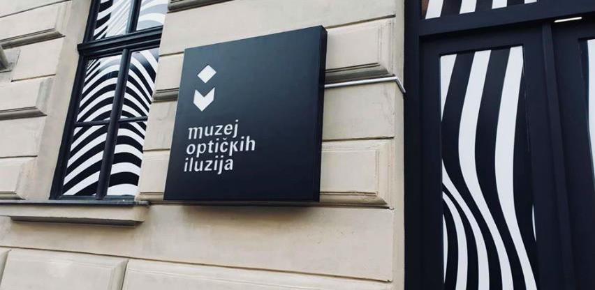 Sarajevski Muzej optičkih iluzija uskoro otvara svoja vrata